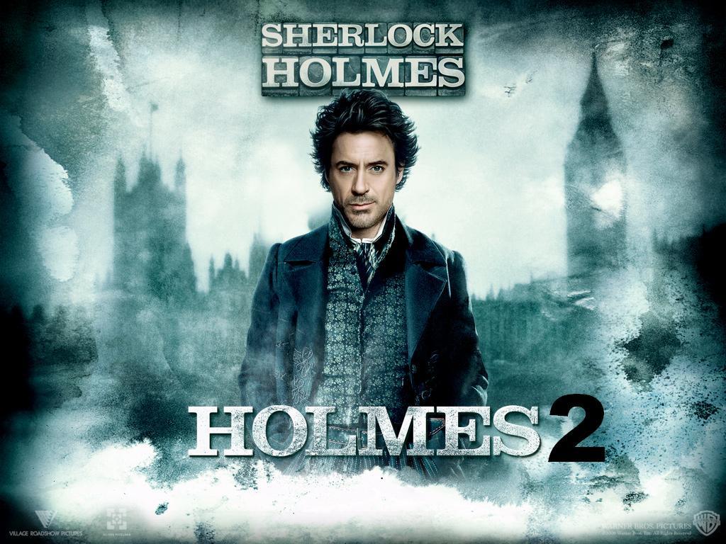 Download Film Sherlock Holmes 2 (2011)